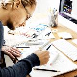 デザイン制作の方法